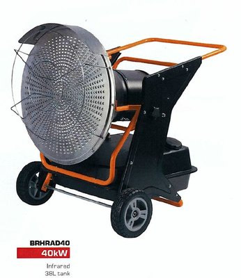 BRHRAD40